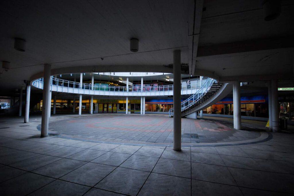 Puhos-ostoskeskus-itäkeskus