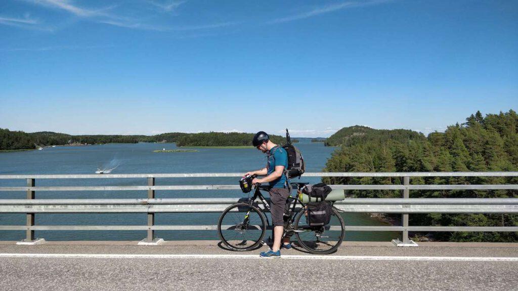 AsaklittGang-Turun-Saaristo-Silta-Pyöräily