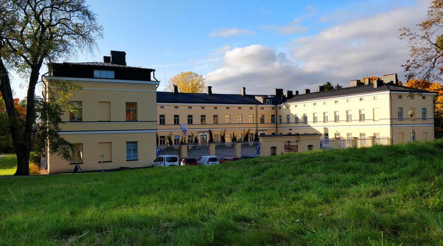 Lapinlahti-Helsinki-Learn-Finnish